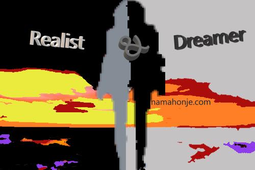 Realist & Dreamer